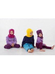 Шлемы (подшлемники) детские