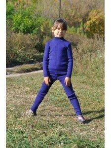 Термоштанишки из шерсти мериноса (4-6 лет)