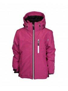 Зимняя куртка SILVER STAR